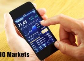 IG Markets: CFD Trading für jedermann