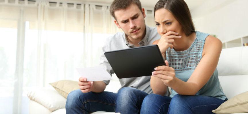 Kredite online vergleichen – Worauf es zu achten gilt