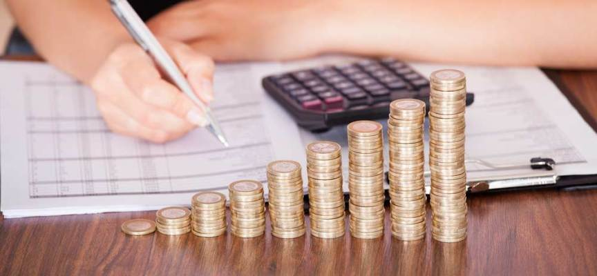Top 10 Ratenkredite im Vergleich von Stiftung Warentest