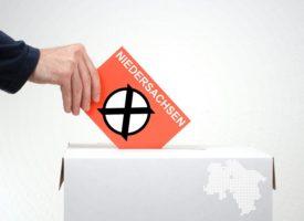 Landtagswahl in Niedersachsen 2017 – Was bedeutet das Wahlergebnis für die Koalitionsverhandlungen auf Bundesebene?