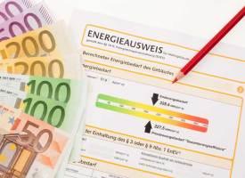 EnEv 2014: Neuer Energieausweis für Immobilien