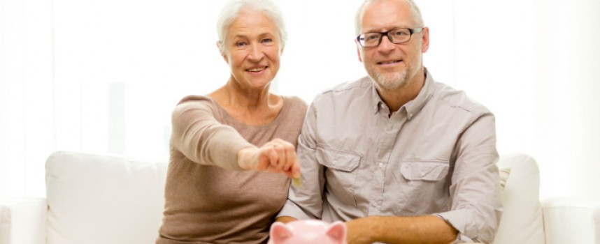 Was muss man tun um seine Rente zu sichern?