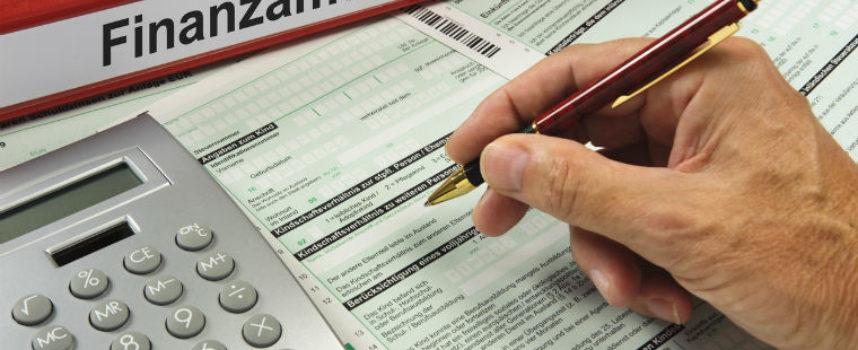 Steuerklasse: Welche ist die Richtige?