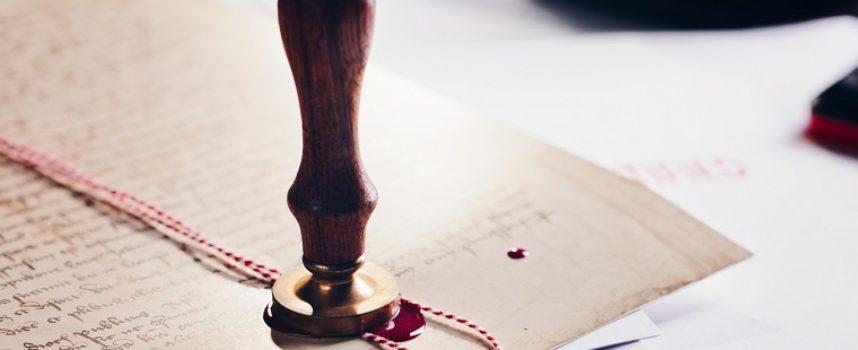 Erbvertrag als Alternative zum Testament – wann ist er sinnvoll?