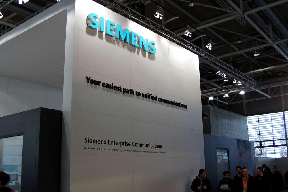 Finanznachrichten Siemens