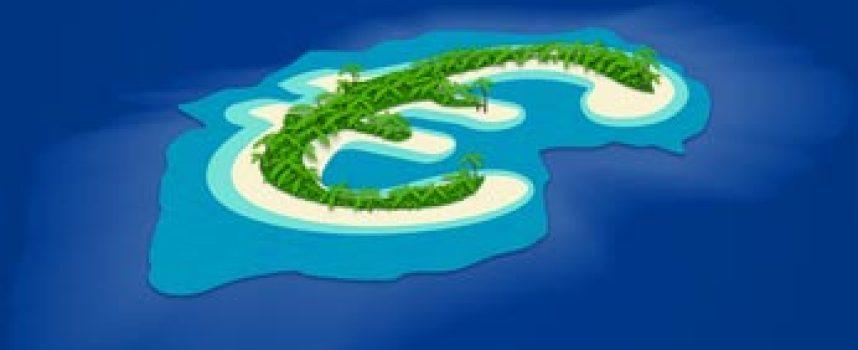 Top 10: Steuerparadiese weltweit