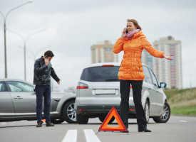 Verkehrsrechtsschutzversicherung lohnen nicht immer