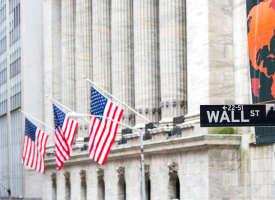 Wirtschaft in den USA: Wirtschaftliche, finanzielle und soziale Probleme